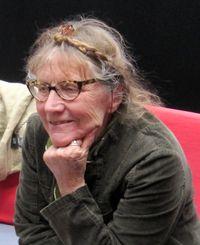 Paulette Perec